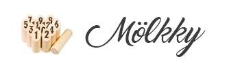 Mölkky : jeu de quille finlandais